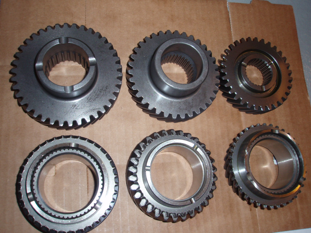 Gear Kit HONDA EK9 DC2 3rd